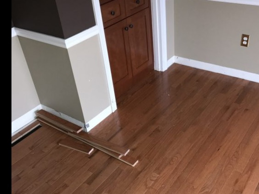 3 reasons to consider hardwood flooring in your home